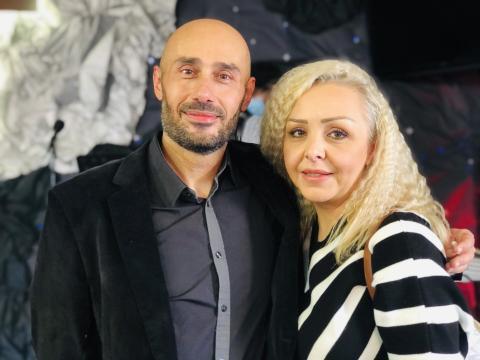 Ara Baljian Appointed as Pastor of SOL Bourj Hammoud